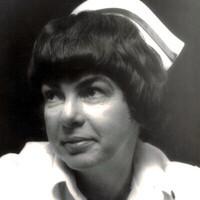 Dorothy Margaret McIver  July 23 1937  December 11 2020 avis de deces  NecroCanada