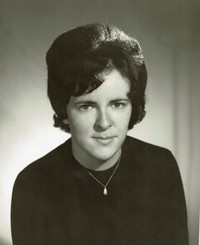 Faye Hudson  19452020 avis de deces  NecroCanada