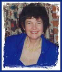 Joy Dorothea Knight Fullerton  2020 avis de deces  NecroCanada