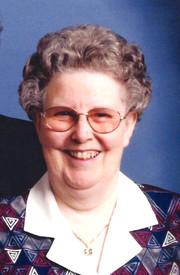 Kathleen Kay Hadlington  May 24 1933  December 9 2020 (age 87) avis de deces  NecroCanada