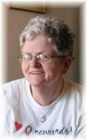 Marilyn Ellen MacKinnon nee Silk  19412020 avis de deces  NecroCanada