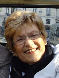 Mme Suzanne Campeau De Bellefeuille  2020 avis de deces  NecroCanada