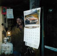 Paul Montgomery Jaycox  January 28 1955  December 10 2020 avis de deces  NecroCanada