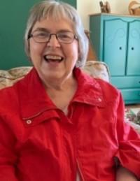 Beth Marles  2020 avis de deces  NecroCanada