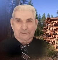 GerardMarin  2020 avis de deces  NecroCanada