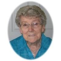 Lillian Mary Elizabeth Bridger  June 26 1930  December 11 2020 avis de deces  NecroCanada