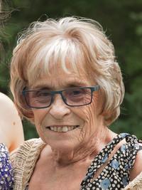 Linda Diane Jeffrey  2020 avis de deces  NecroCanada
