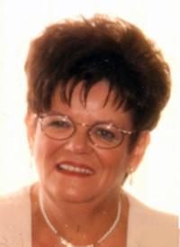 Louise Leroux Benoit  1943  2020 avis de deces  NecroCanada