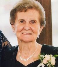 Mary Anne Westenhafer  Thursday December 10th 2020 avis de deces  NecroCanada