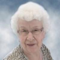 Mme Claire Pinsonneault-Cazeault 1924-  2020 avis de deces  NecroCanada