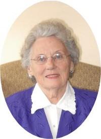 Norma  Kennedy nee Frail  19292020 avis de deces  NecroCanada