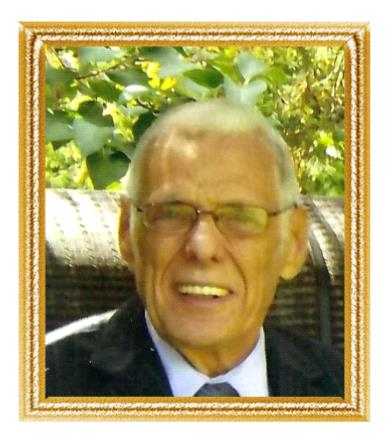 Roger Daigneault  21 septembre 1945  11 décembre 2020 avis de deces  NecroCanada