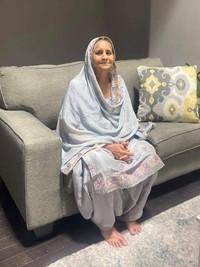 Sukhwinder Kaur Toor  2020 avis de deces  NecroCanada