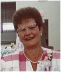 Louise Roy Robichaud  19302020 avis de deces  NecroCanada
