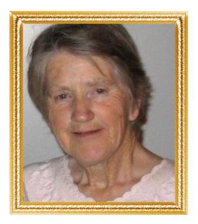 Mme Jeannine Lapierre Goyette  10 septembre 1934  11 décembre 2020 avis de deces  NecroCanada