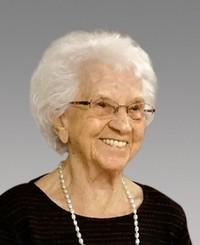 Carmelle Lebel Loiselle  1925  2020 avis de deces  NecroCanada