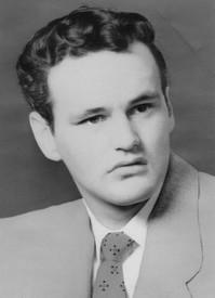 """Daniel Harold """"Harlie Maclennan  15 avril 1933"""