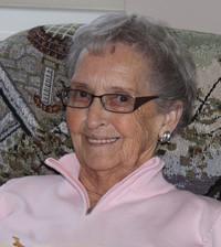 Dorothy Andersen  January 21 1929  December 9 2020 (age 91) avis de deces  NecroCanada