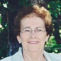 Eileen Mary White nee Sheppard  December 13 2020 avis de deces  NecroCanada