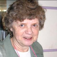 Elaine MacMillan  August 7 1932  December 12 2020 (age 88) avis de deces  NecroCanada