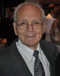 Gerald Catenacci  3 juillet 1927