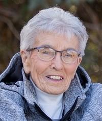 Iris Merle Reeves Holman  May 5 1933  December 12 2020 (age 87) avis de deces  NecroCanada