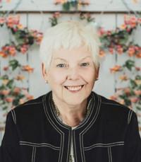 Jane Coburn Bell Wilton  Thursday December 10th 2020 avis de deces  NecroCanada