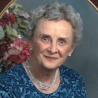 Joan Elizabeth Pratt of Simcoe Ontario  September 26 1921  December 12 2020 avis de deces  NecroCanada
