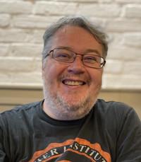 John Patrick Rooney  Thursday December 10th 2020 avis de deces  NecroCanada