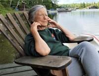 Joscelyn Ann Hurst  February 16 1933  December 9 2020 (age 87) avis de deces  NecroCanada