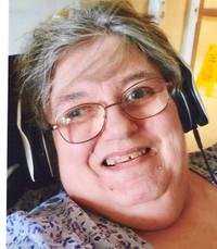 Judith Leanne Melanson Macey  Thursday December 10th 2020 avis de deces  NecroCanada