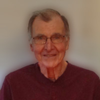 Keith McKnight McAuley  December 12 2020 avis de deces  NecroCanada