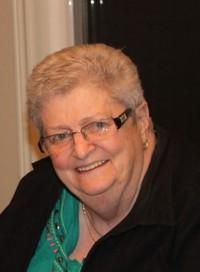Linda Gordon  December 9 2020 avis de deces  NecroCanada
