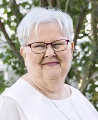Lorraine Theriault  19482020  Décédé(e) le 12 décembre 2020 SaintJeanPortJoli. avis de deces  NecroCanada