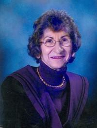 Mariette Roy Blouin  Décédé(e) le 9 décembre 2020. Elle demeurait à StVallierdeBellechasse. avis de deces  NecroCanada