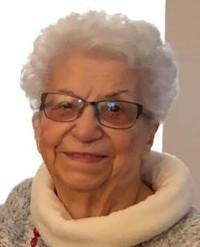 Norma Faye Church  19302020 avis de deces  NecroCanada