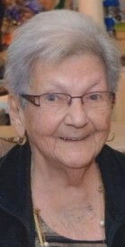 CHARETTE Madeleine  1933  2020 avis de deces  NecroCanada