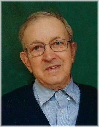 Edmund Wittenberg  2020 avis de deces  NecroCanada
