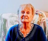 Eileen Stasiuk  December 13 2020 avis de deces  NecroCanada