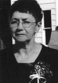 Emily Loretta Hulbert  19412020 avis de deces  NecroCanada