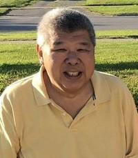 Garfield Joseph Lue-Shing  Friday December 11th 2020 avis de deces  NecroCanada