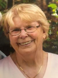Helen Isabella Louise Butt  June 4 1931 to December 14 2020 avis de deces  NecroCanada