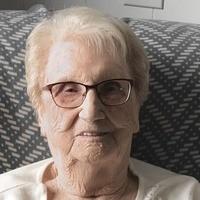 Jessie Livinia Payne nee Bennett  September 27 1926  December 14 2020 avis de deces  NecroCanada