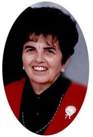Marjorie Dunlop  19302020 avis de deces  NecroCanada
