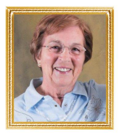 Mme Marguerite Ballard Auger  1er juillet 1935  11 décembre 2020 avis de deces  NecroCanada