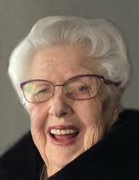 Phyllis Slovack  May 12 1925  December 11 2020 (age 95) avis de deces  NecroCanada