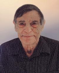 Raoul TREMBLAY  Décédé le 14 décembre 2020