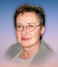 Sheila Brash  2020 avis de deces  NecroCanada