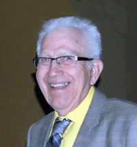Sylvio Syl Gauvreau  November 23 1930  December 12 2020 (age 90) avis de deces  NecroCanada