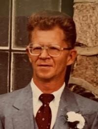 William Bill Reginald Luckey  March 29 1944  December 13 2020 (age 76) avis de deces  NecroCanada